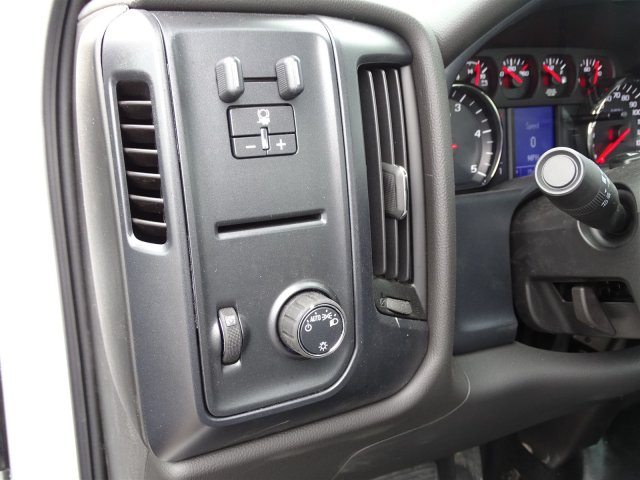 2018 Silverado 3500 Regular Cab DRW, CM Truck Beds Platform Body #CC81290 - photo 13