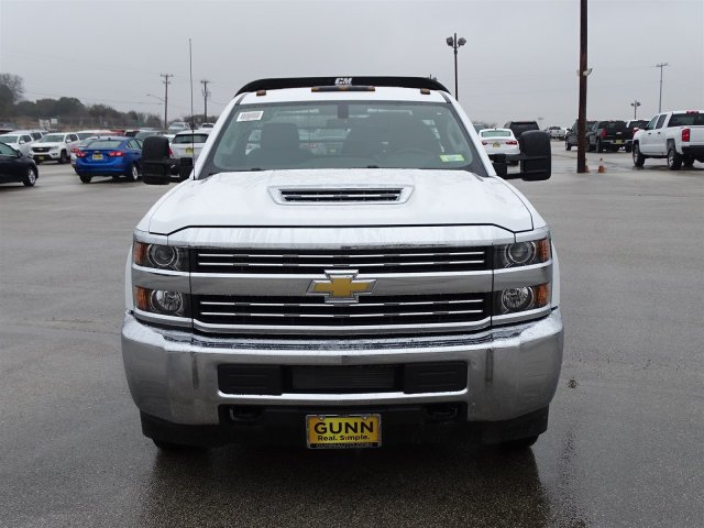 2018 Silverado 3500 Regular Cab DRW, CM Truck Beds Platform Body #CC81290 - photo 8