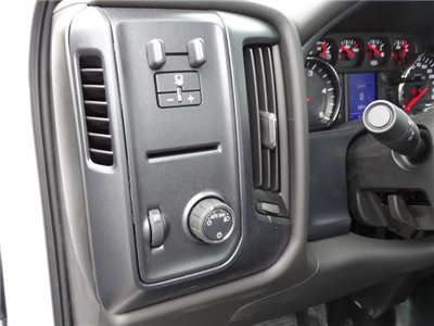 2018 Silverado 3500 Regular Cab DRW, CM Truck Beds RD Model Platform Body #CC81290 - photo 13