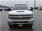 2018 Silverado 3500 Regular Cab DRW, CM Truck Beds RD Model Platform Body #CC81290 - photo 8