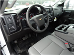 2018 Silverado 3500 Regular Cab DRW, CM Truck Beds RD Model Platform Body #CC81290 - photo 10