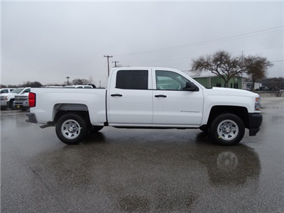2018 Silverado 1500 Crew Cab, Pickup #CC81297 - photo 4