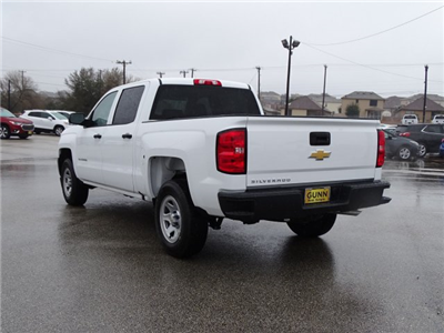 2018 Silverado 1500 Crew Cab, Pickup #CC81297 - photo 2
