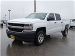 2018 Silverado 1500 Crew Cab, Pickup #CC81297 - photo 1