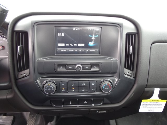 2017 Silverado 2500 Regular Cab, Harbor Service Body #CC81337 - photo 14