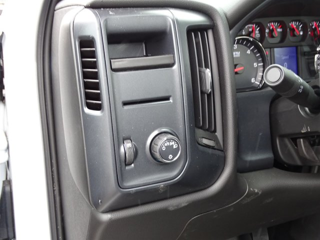 2017 Silverado 2500 Regular Cab, Harbor Service Body #CC81338 - photo 14