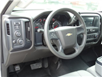 2018 Silverado 3500 Regular Cab DRW 4x4,  Platform Body #CC81352 - photo 14