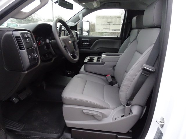 2018 Silverado 2500 Regular Cab 4x2,  Pickup #CC81366 - photo 11