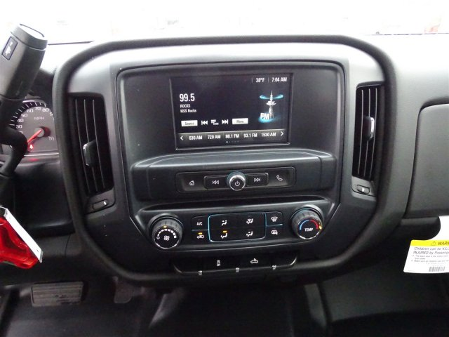 2018 Silverado 2500 Regular Cab 4x2,  Pickup #CC81366 - photo 16