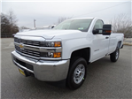 2018 Silverado 2500 Regular Cab 4x2,  Pickup #CC81366 - photo 1