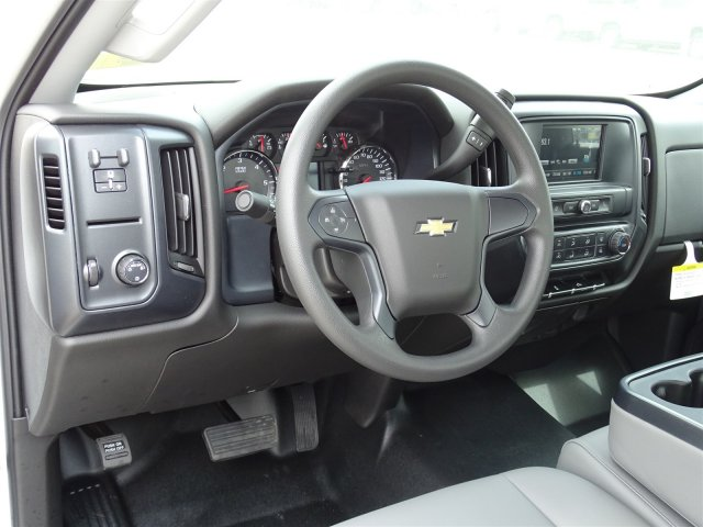 2018 Silverado 2500 Regular Cab 4x2,  Pickup #CC81390 - photo 12