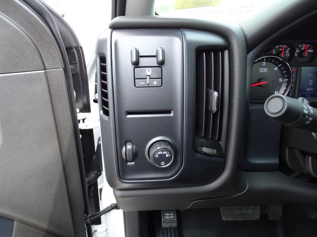 2018 Silverado 2500 Regular Cab 4x2,  Pickup #CC81390 - photo 14