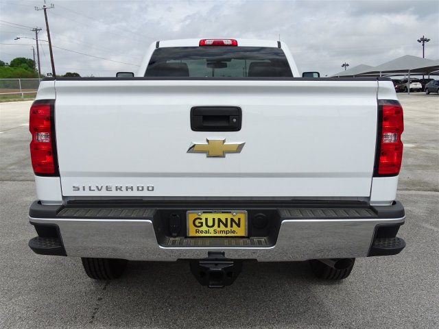 2018 Silverado 2500 Regular Cab 4x2,  Pickup #CC81390 - photo 6
