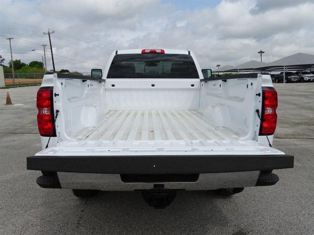 2018 Silverado 2500 Regular Cab 4x2,  Pickup #CC81390 - photo 7