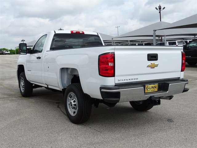 2018 Silverado 2500 Regular Cab 4x2,  Pickup #CC81390 - photo 2