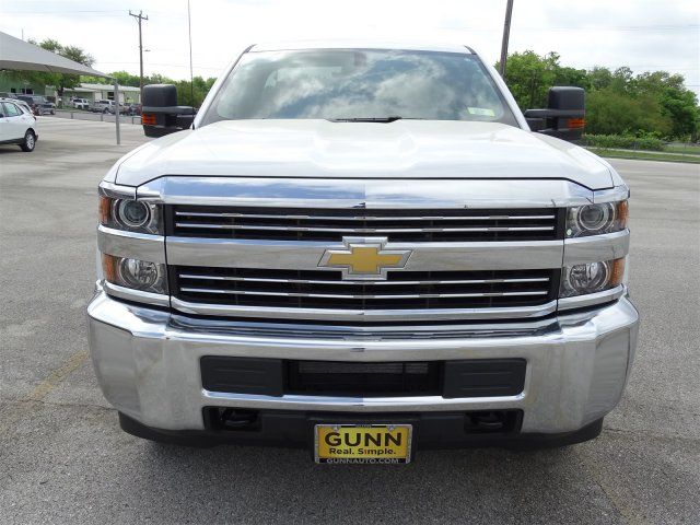 2018 Silverado 2500 Regular Cab 4x2,  Pickup #CC81390 - photo 9