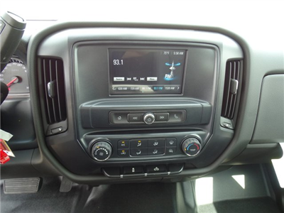2018 Silverado 2500 Regular Cab,  Pickup #CC81390 - photo 17