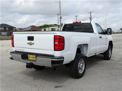 2018 Silverado 2500 Regular Cab,  Pickup #CC81390 - photo 5