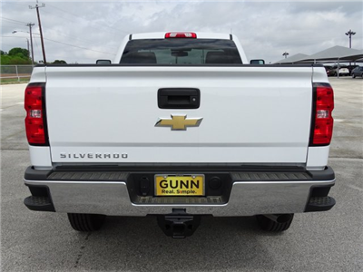 2018 Silverado 2500 Regular Cab,  Pickup #CC81390 - photo 6