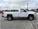 2018 Silverado 2500 Regular Cab,  Pickup #CC81390 - photo 4