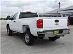 2018 Silverado 2500 Regular Cab 4x2,  Pickup #CC81390 - photo 1
