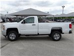 2018 Silverado 2500 Regular Cab,  Pickup #CC81390 - photo 8