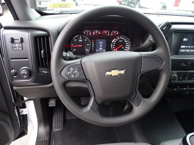 2018 Silverado 2500 Regular Cab 4x2,  Pickup #CC81394 - photo 15