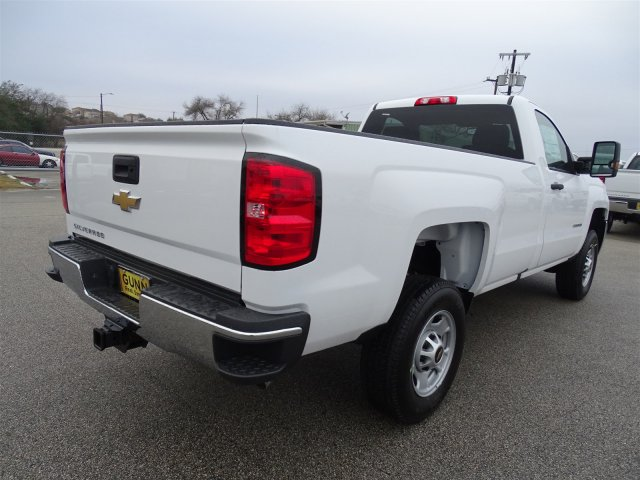 2018 Silverado 2500 Regular Cab 4x2,  Pickup #CC81394 - photo 5