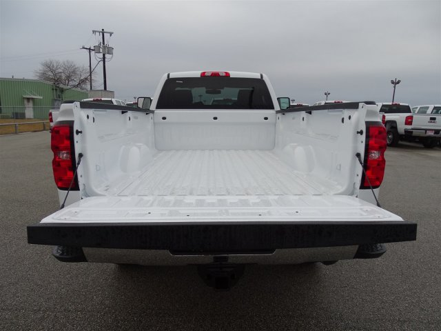 2018 Silverado 2500 Regular Cab 4x2,  Pickup #CC81394 - photo 7