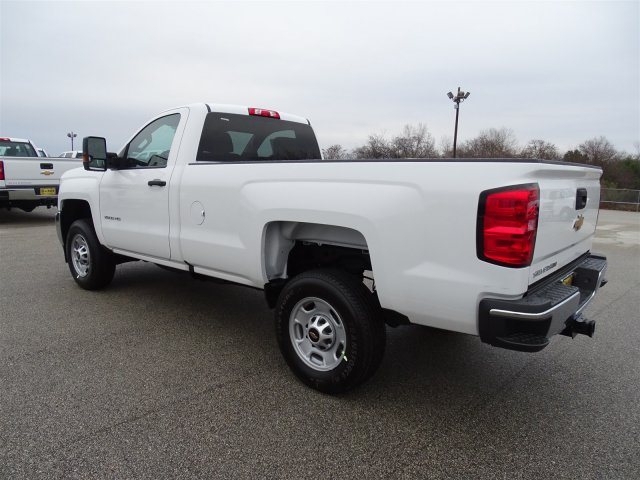 2018 Silverado 2500 Regular Cab 4x2,  Pickup #CC81394 - photo 2