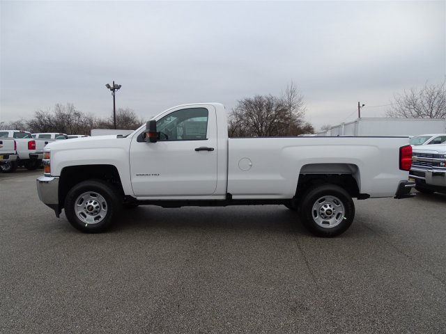 2018 Silverado 2500 Regular Cab 4x2,  Pickup #CC81394 - photo 8