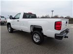 2018 Silverado 2500 Regular Cab 4x2,  Pickup #CC81394 - photo 1