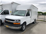 2018 Express 3500, Supreme Spartan Cargo Cutaway Van #CC81514 - photo 20