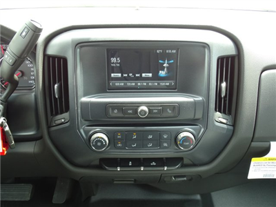 2018 Silverado 2500 Crew Cab, Pickup #CC81584 - photo 16
