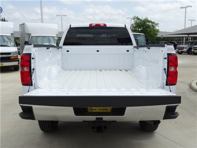 2018 Silverado 2500 Crew Cab, Pickup #CC81584 - photo 7