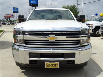 2018 Silverado 2500 Crew Cab, Pickup #CC81584 - photo 9