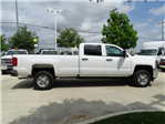 2018 Silverado 2500 Crew Cab, Pickup #CC81584 - photo 4