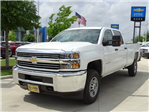 2018 Silverado 2500 Crew Cab, Pickup #CC81584 - photo 1