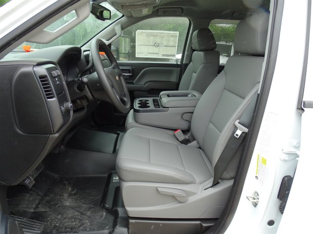 2018 Silverado 2500 Crew Cab 4x2,  Harbor Service Body #CC81599 - photo 13