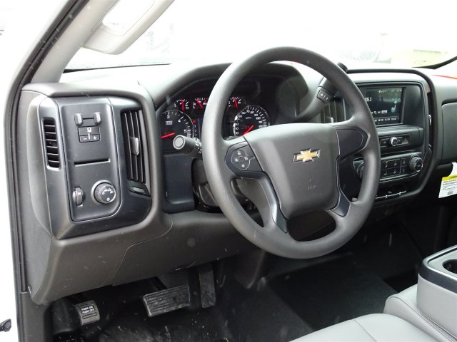 2018 Silverado 2500 Crew Cab 4x2,  Harbor Service Body #CC81599 - photo 14