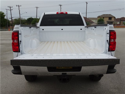 2018 Silverado 2500 Crew Cab, Pickup #CC81628 - photo 7