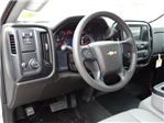 2018 Silverado 2500 Crew Cab, Pickup #CC81628 - photo 11