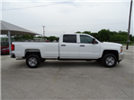 2018 Silverado 2500 Crew Cab, Pickup #CC81628 - photo 4