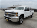 2018 Silverado 2500 Crew Cab, Pickup #CC81628 - photo 1