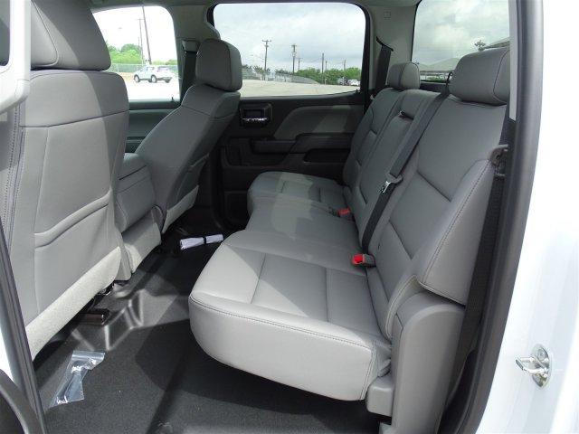 2018 Silverado 1500 Crew Cab 4x2,  Pickup #CC81649 - photo 15