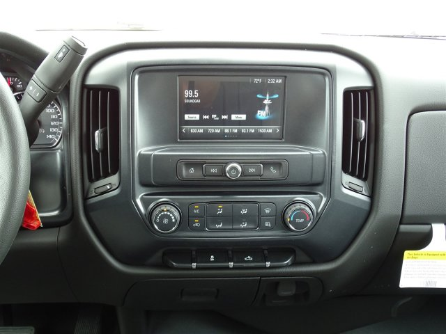 2018 Silverado 1500 Crew Cab 4x2,  Pickup #CC81649 - photo 17