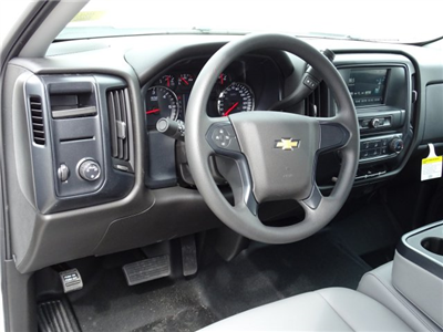 2018 Silverado 1500 Crew Cab 4x2,  Pickup #CC81649 - photo 12