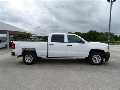 2018 Silverado 1500 Crew Cab 4x2,  Pickup #CC81649 - photo 4