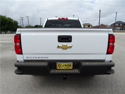 2018 Silverado 1500 Crew Cab 4x2,  Pickup #CC81649 - photo 6