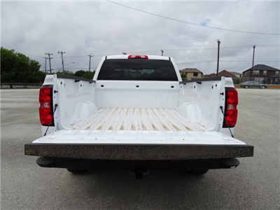 2018 Silverado 1500 Crew Cab 4x2,  Pickup #CC81649 - photo 7